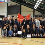 XIV Чемпионат России по Кэндо (Казань, 2011)