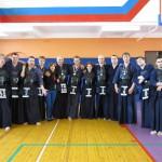 Кубок Петроградского клуба Кэндо. 30 июня 2012