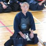 Watanabe Tadashi sensei