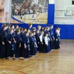 VI Открытое Детско-Юношеское Первенство С-Пб по кендо