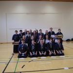 Kendo Kyu Cup 2013 in Kotka, Finland - Кендо