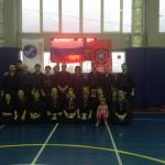 Чемпионат и Первенство по кэндо Санкт-Петербурга 2014