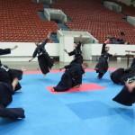 """XI Олимпиада боевых искусств """"Восток-Запад"""""""