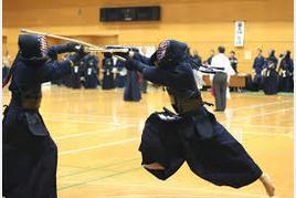 kendo-shiai