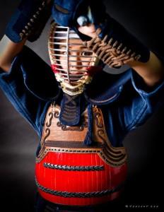 kendo-woman