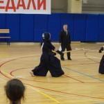 Чемпионат и Первенство Санкт-Петербурга по кендо