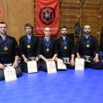 49-ой Московский Открытый Турнир по Кендо