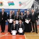 II Открытый Чемпионат Республики Карелия по кендо